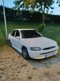 Ford - Escort - 1996 Bursa