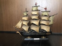 Ship model Surrey, V3Z 5K3