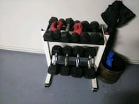 Weights Wilton Manors, 33311