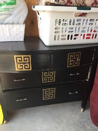 Antique Dresser Brant, N0J