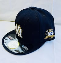 Yankees limited edition fitted! $10! Allentown, 18102
