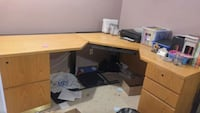 DESK COMMERCIAL OR HOME Calgary, T3J 1Y9