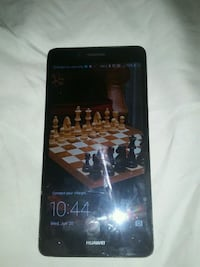 Huawei android mint condition Lethbridge, T1J 4B9