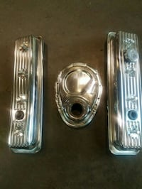 New Chevy valve & timing covers Gainesville, 20155