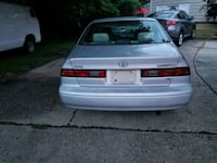 Toyota Camry ( super low mileage) Silver Spring