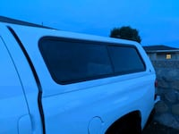 Toyota Tundra Leer Camper Shell Fort Bliss, 79908