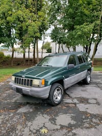 1998 Jeep Grand Cherokee Westminster