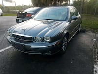 JAGUAR - X-TYPE - 2002 Miami, 33166