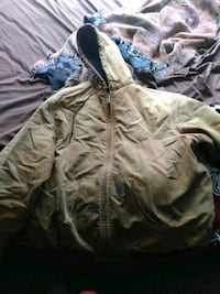 Carhart jacket X-large