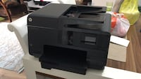 Hp 8610 Pro All in one printer Marmaris