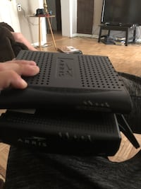 Router and modem Ozark, 36360