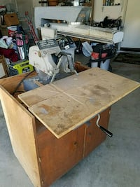 Rockwell Table saw San Diego, 92127