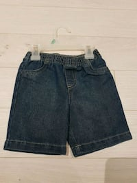 Toddler Jean shorts (24m) Toronto, M3M 2T5