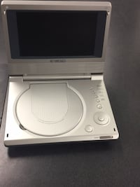 white and gray Philips DVD player Chicago, 60647