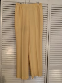 NWT Alfred dunner Pants Size 14 Myrtle Beach, 29577