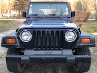 Jeep - Wrangler - 1998 Connellsville, 15425