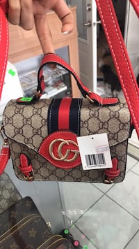 Gucci shoulder bag , brand new  Calgary, T2B 3G1
