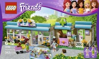 LEGO Friends vet clinic Clarksville, 21029