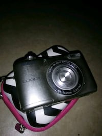 Nikon coolpix with carrying case Mesa, 85205