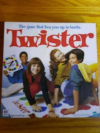 Twister game Bel Air, 21014