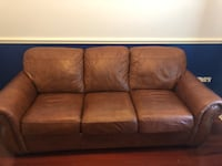 Leather sofa bed Miami, 33176