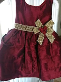 Beautiful dress 18months new w/tags Mansfield, 44907