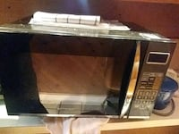 Emerson microwave ( like new) Fort Montgomery, 10922