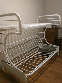 Bunk Bed Frame Knoxville