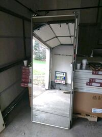 white and gray commercial refrigerator Youngstown, 44505