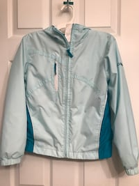 Columbia Girls Jacket 10-12 , L2H 1S7