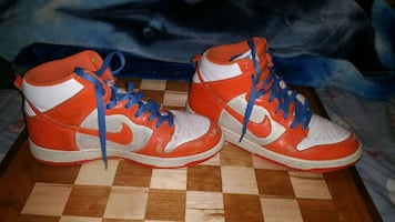 Nike size 9or9.5