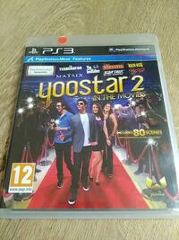 PS3 move yoostar 2 Gülbahar, 34394