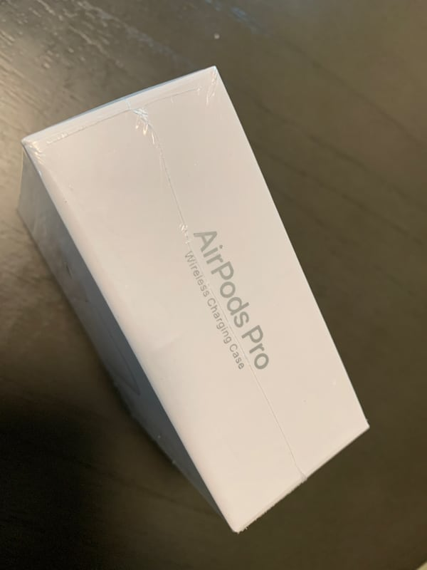 APPLE AIRPODS PRO NEW 2