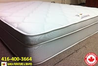 DIRECT CANADIAN MATTRESS FACTORY! Brampton