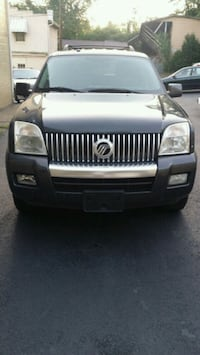 Mercury - Mountaineer - 2007 Warrenton