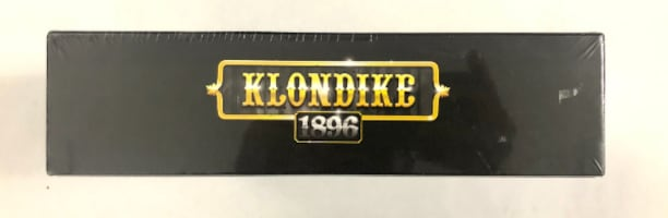 Mouse over image to zoom KLONDIKE-1896-BOARD-GAME-SEALED  KLONDIKE-1896-BOARD-GAME-SEALED  KLONDIKE-1896-BOARD-GAME-SEALED  KLONDIKE-1896-BOARD-GAME-SEALED