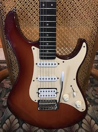 Yamaha Stratocaster Copy Great Condition