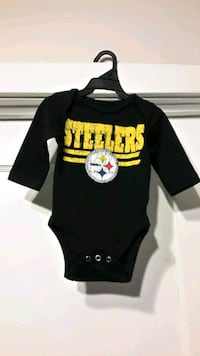 Pittsburgh Steelers Baby Sleeper London, N6B 2K6