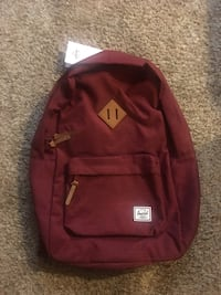 Brand New with Tags Herschel Herotage Backpack Burnaby, V5E 1R7