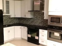 Kitchen remodel -Licensed/Reasonable/Free Estimate Fairfax