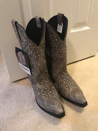 Rocking Country Collection Boots 251 mi