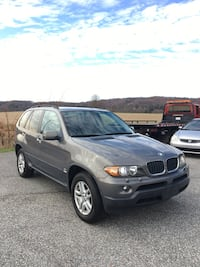 2006 BMW X5  Thomasville