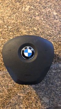 BMW 2014-2016 airbag Fords