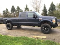 Ford - F-350 - 2004 Howell