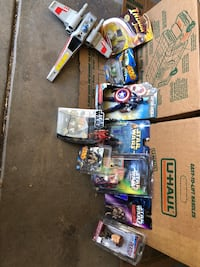 Huge lot of collectibles!  Centennial, 80122