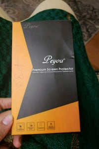 S8+ screen protector  Guelph, N1G 1M2