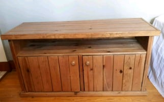 TV stand/bench