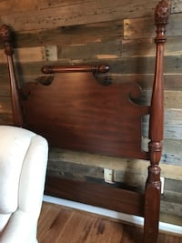 Twin headboard- wood Ashburn, 20147