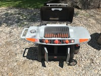 Grill Pittsburg, 66762