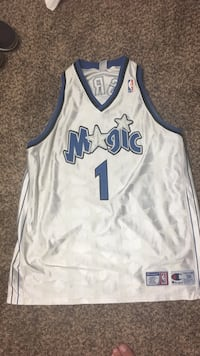 Jersey (size 56) Champion Nutley, 07110